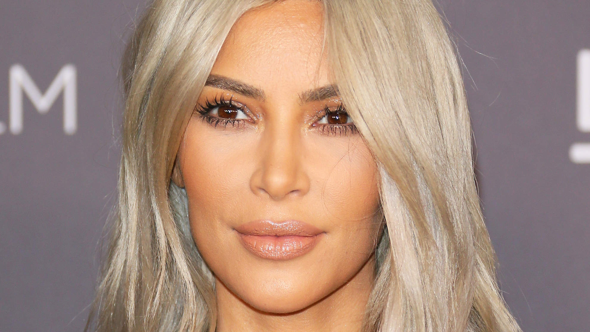 Kim Kardashian West Swears By This $10 Anti-Aging Serum