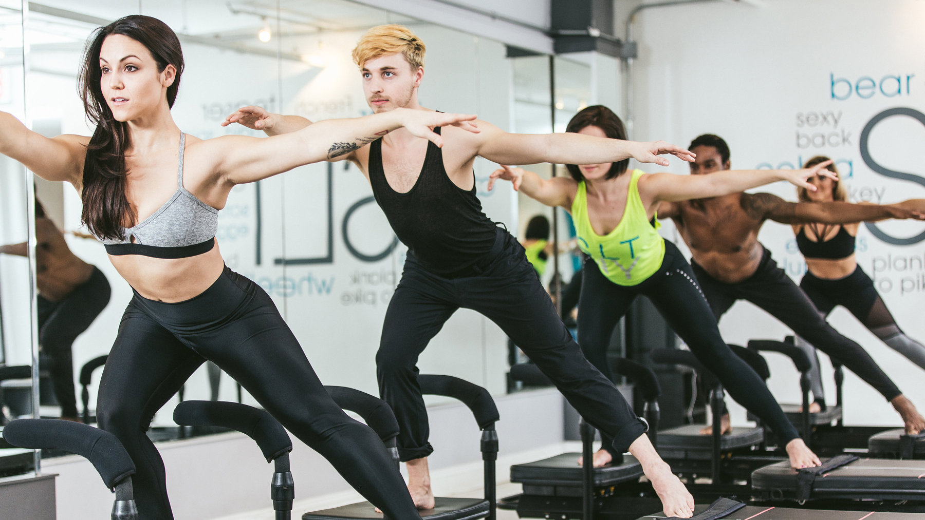Editor Tested: The Workout That Completely Transformed My Abs