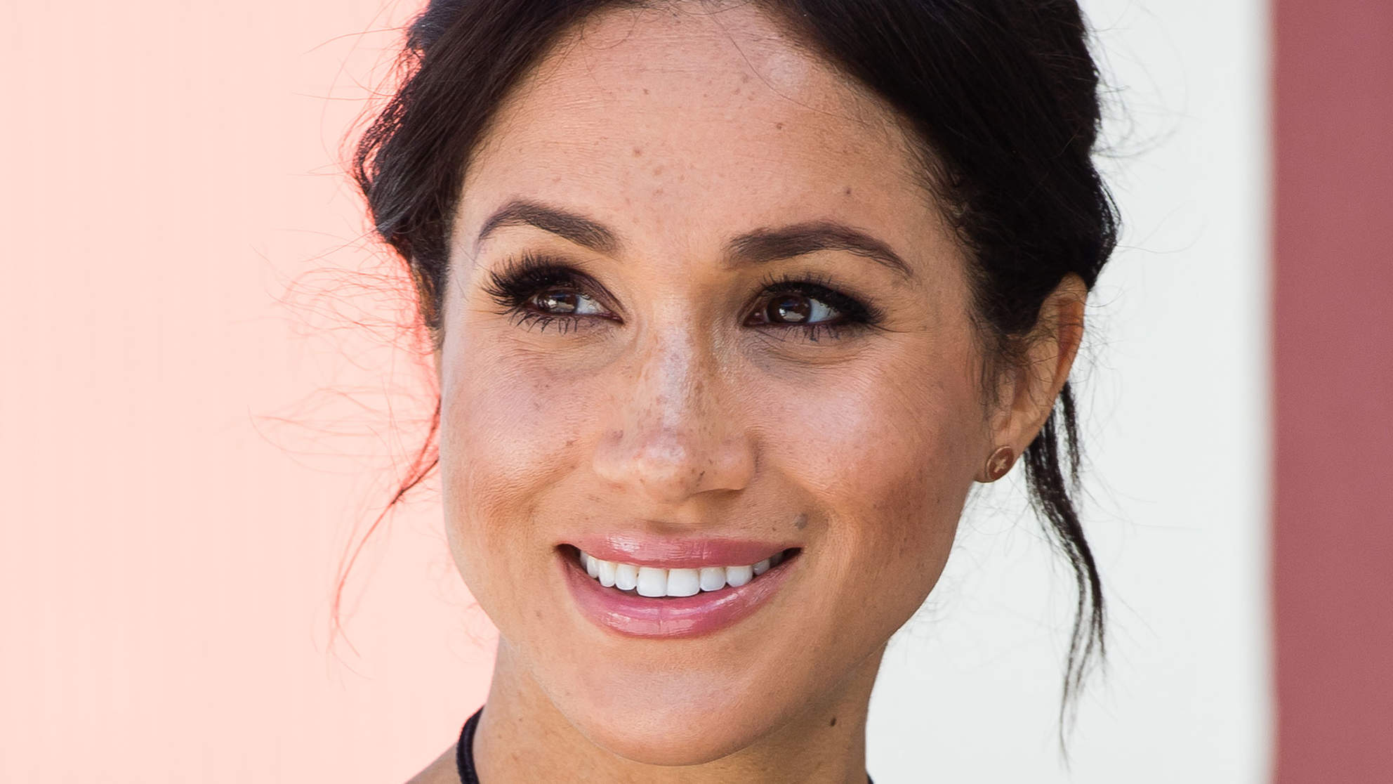 Scammers Claim That Meghan Markle Is Endorsing Weight-Loss Pills