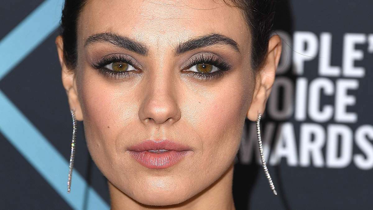 Mila Kunis's Haircut Is the Lob of the Future
