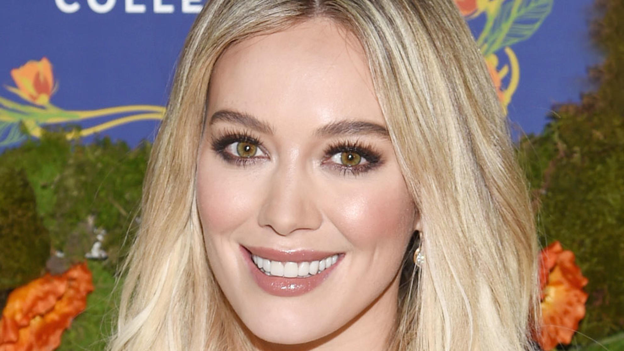 Snag Hilary Duff's Witty Workout Tee for Just $34