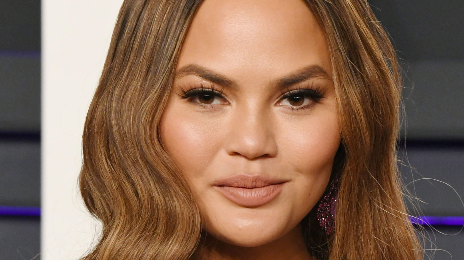 Chrissy Teigen's Bob Looks Nothing Like the Other Celebrity Bobs Out There