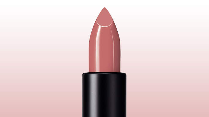 This Nude Lipstick Was Tested on 25 Different Skin Tones
