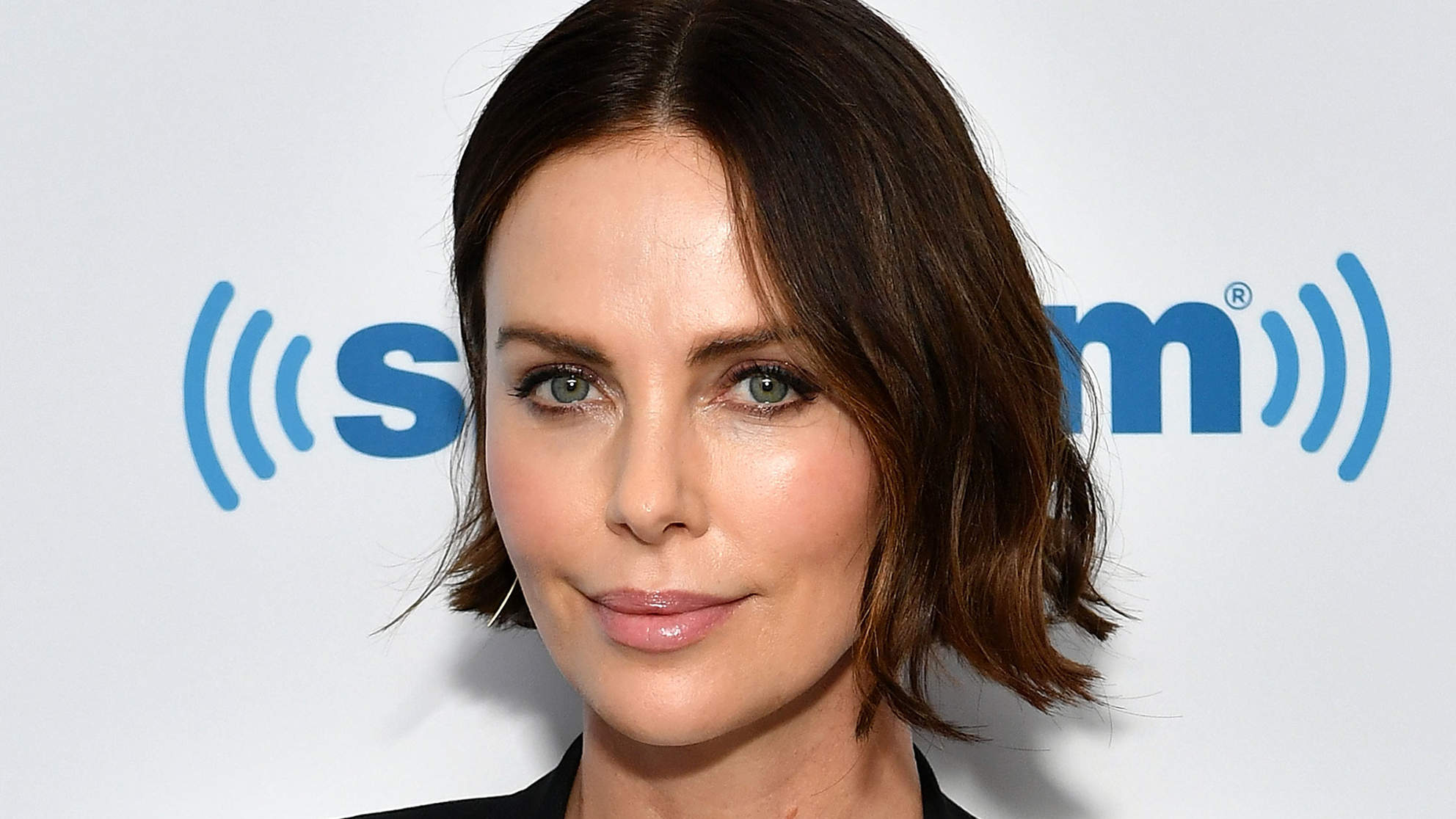 Charlize Theron Just Got a Bowl Haircut—and It's Absolutely Glorious