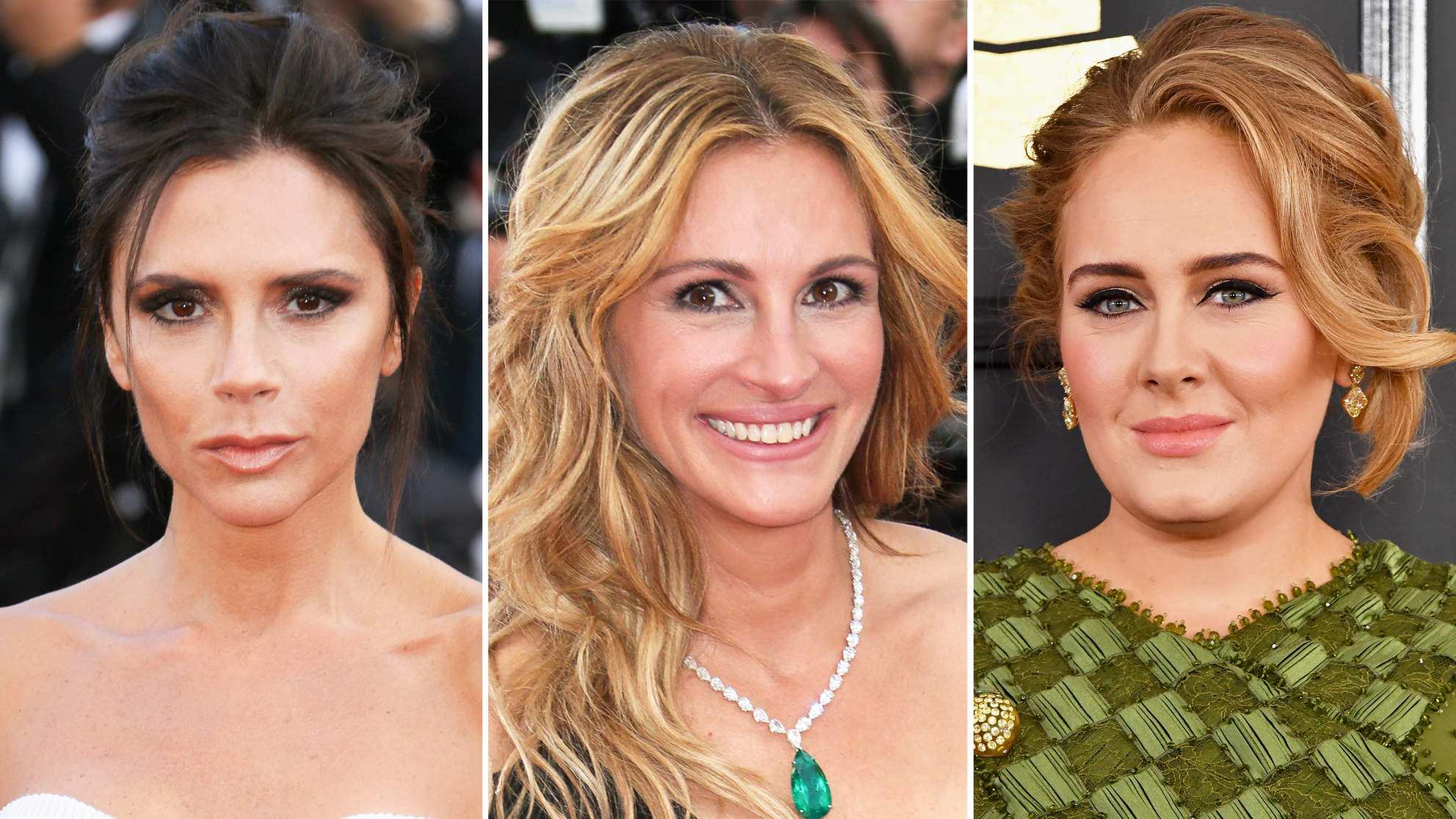 The Moisturizer Adele, Victoria Beckham, and Julia Roberts Are Obsessed With