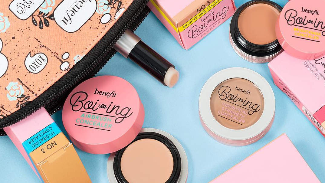 This Is the Concealer InStyle's Associate Beauty Editor Swears By