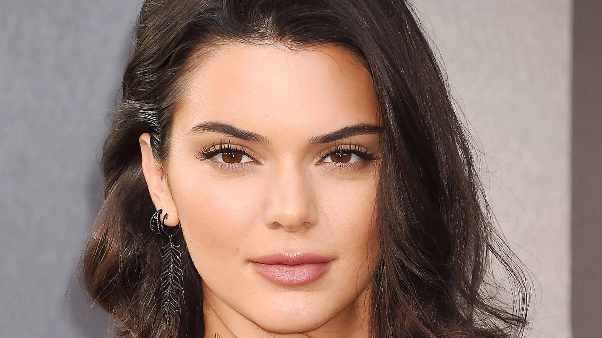 Get a First Look at Kendall Jenner's New Adidas Ad