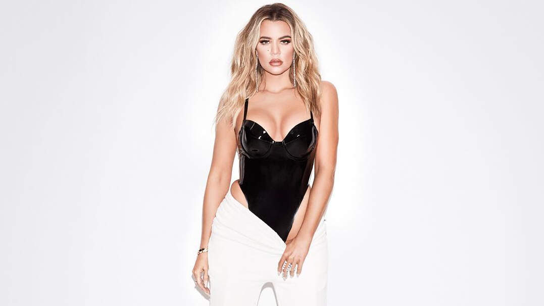 Khloé Kardashian Is 'So Freaked Out' About What May Happen to Her Belly Button During Pregnancy