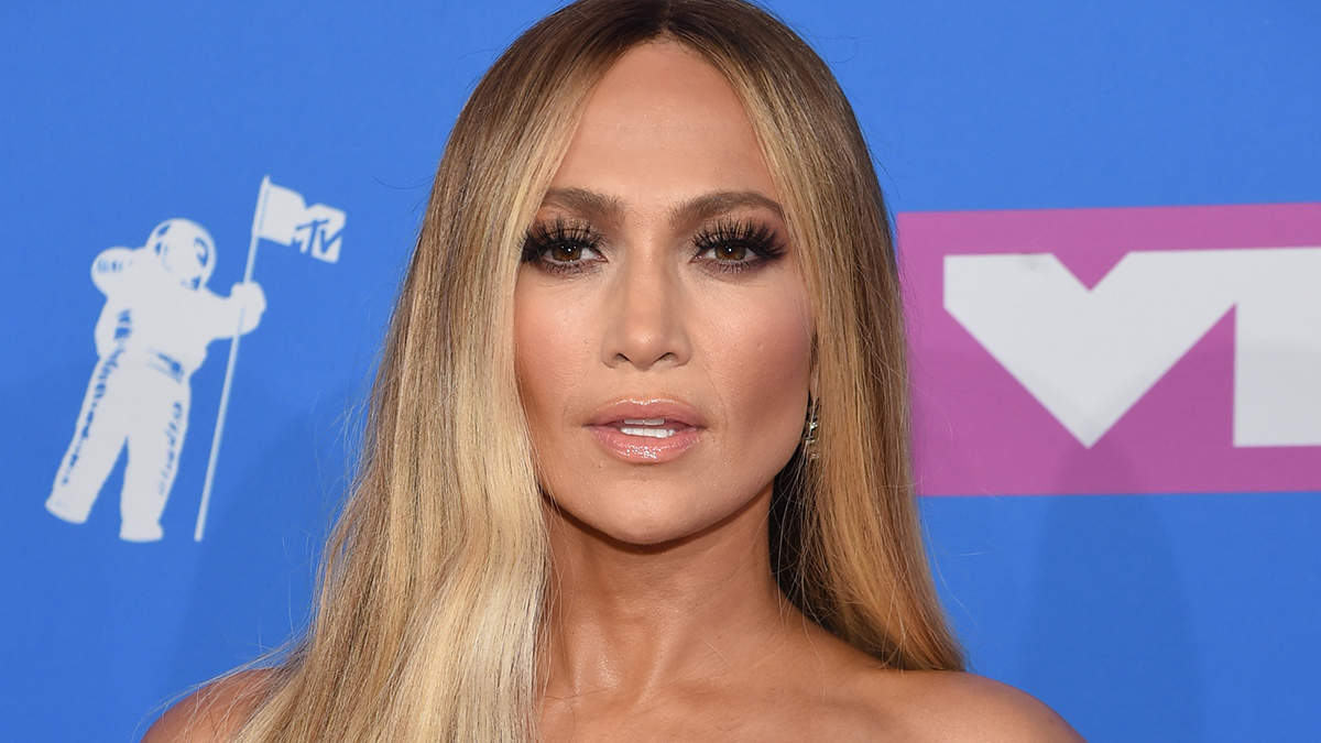 Jennifer Lopez Wows in Half-Naked Photo Shoot: 'I've Taken Care of Myself and It Shows'