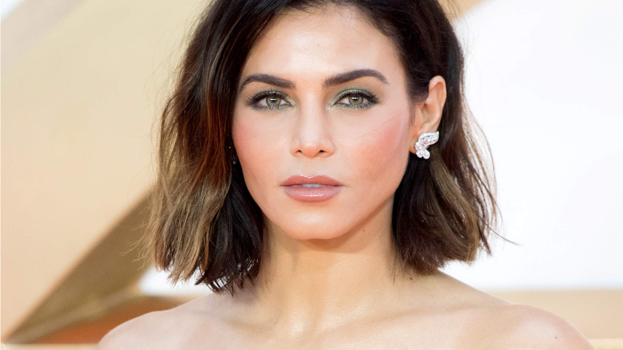 Jenna Dewan Tatum Just Got Real About Struggling with Skin Issues