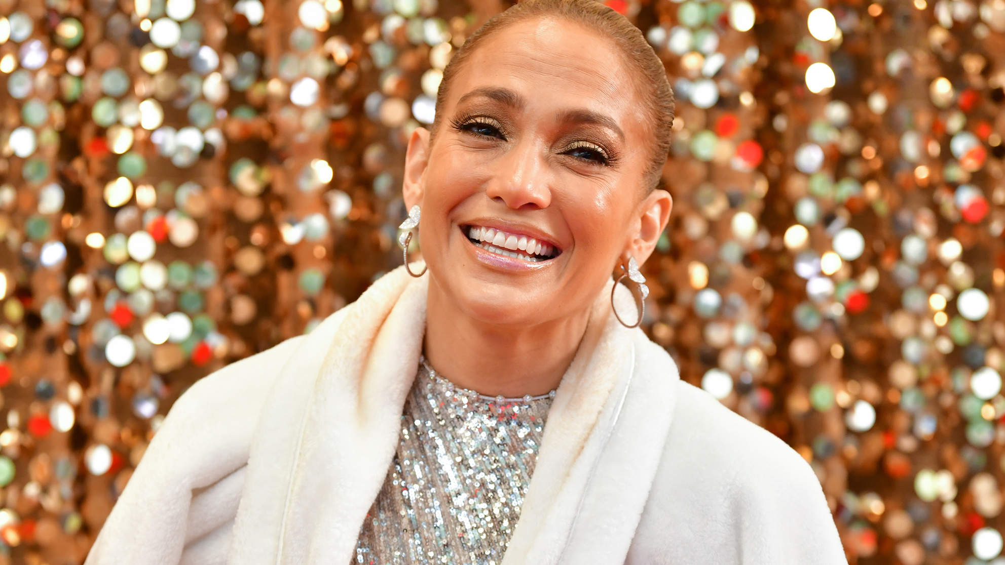 Jennifer Lopez Apparently Buys 50 Jars of This Candle Every Month