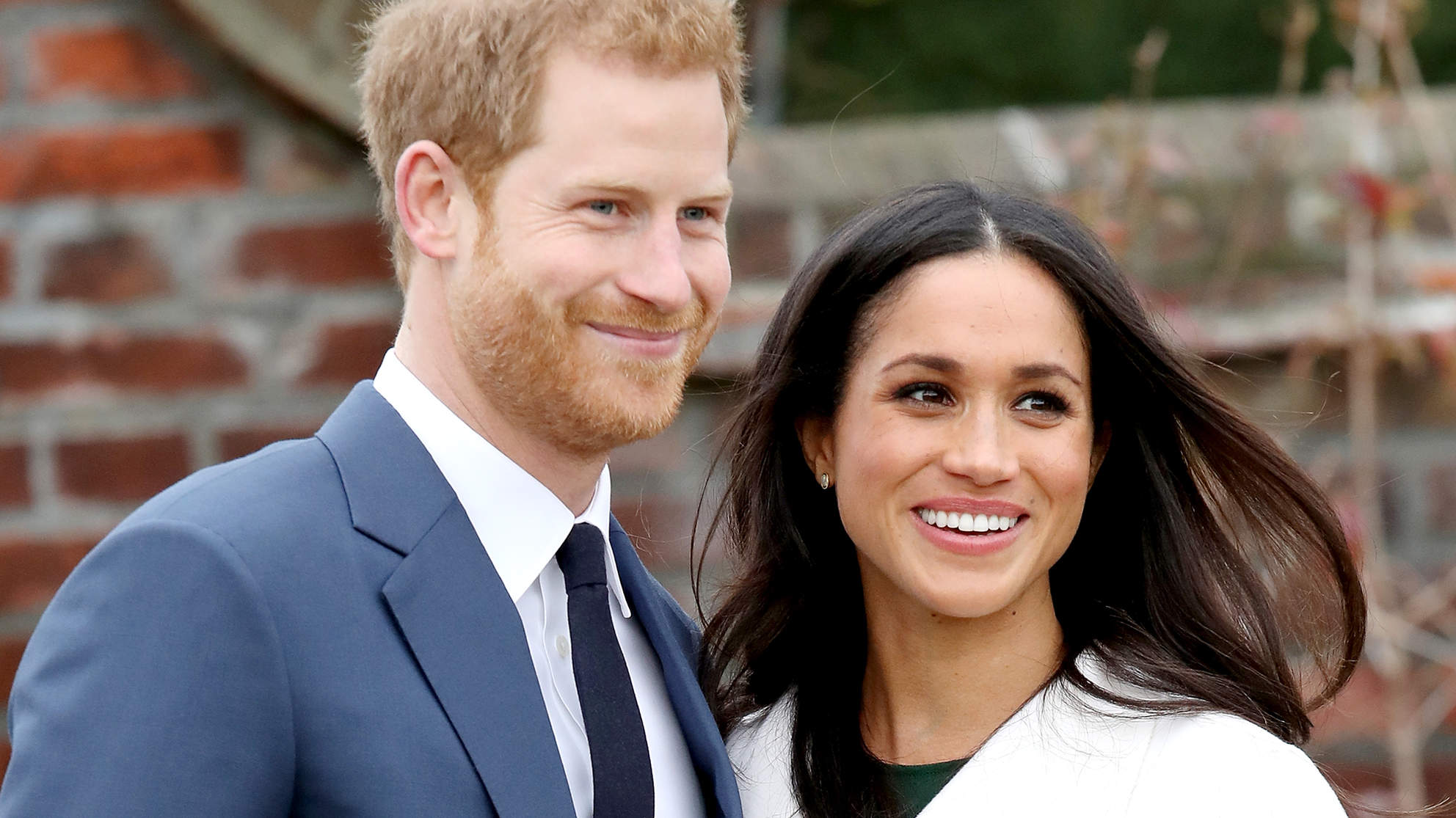 Palace Officials Just Shared Meghan and Harry Wedding Details—Including When to Set Your Alarm!