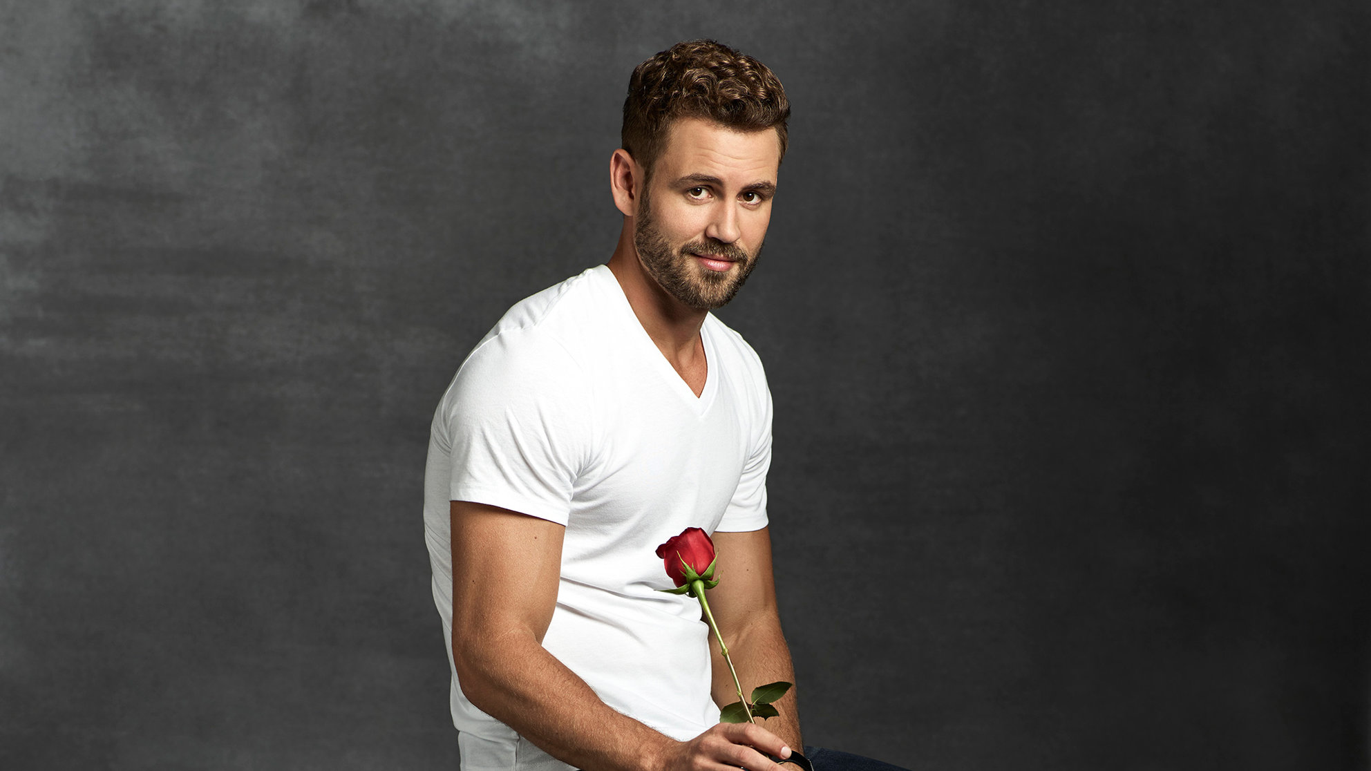 The Secret to Making a Good First Impression, According to Bachelor Nick Viall