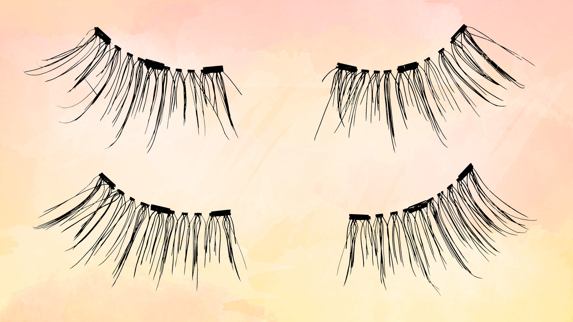 Magnetic False Lashes Are Finally Landing at the Drugstore