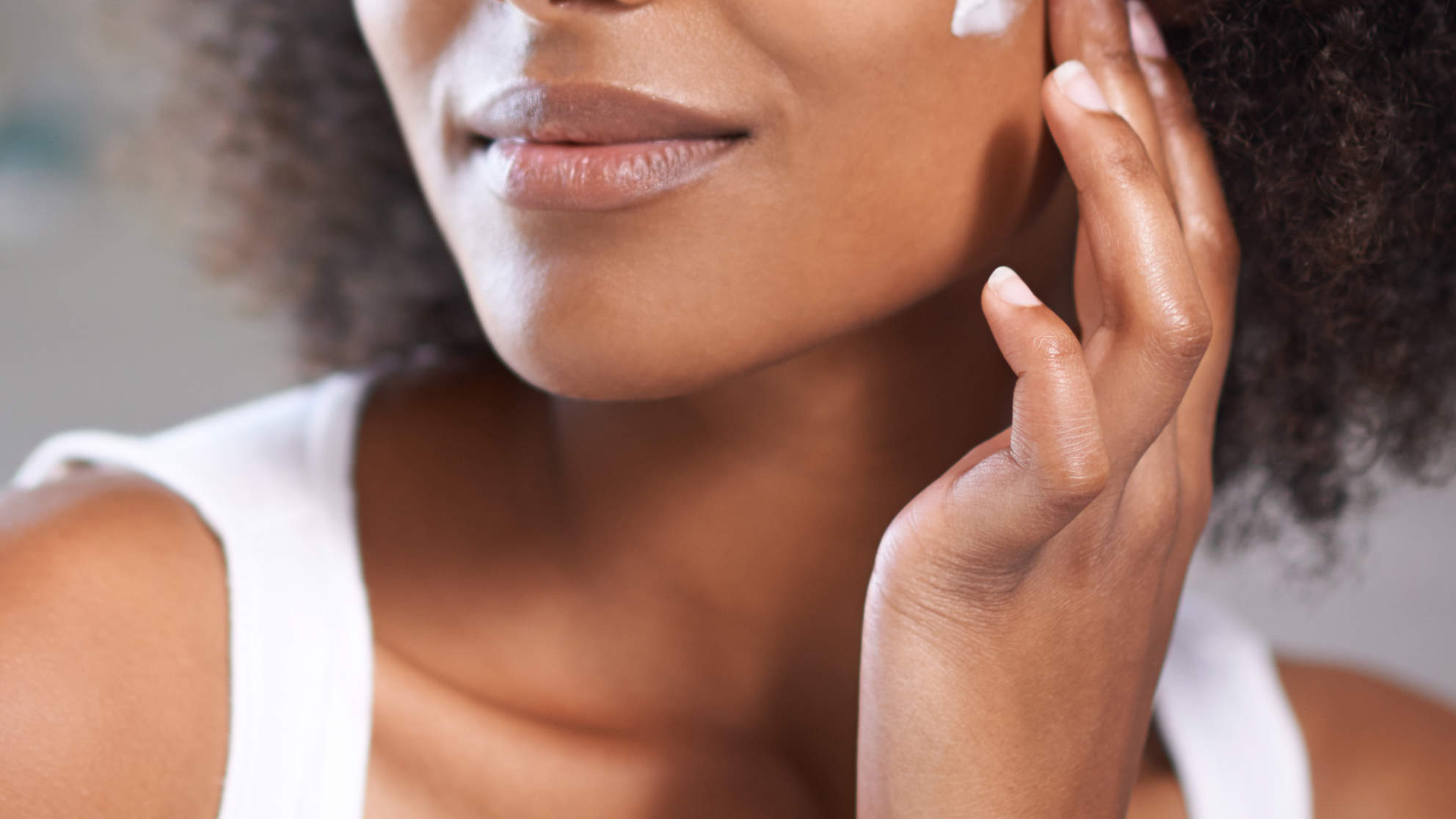 My Go-To Spot Treatment Isn't a Zit Cream At All