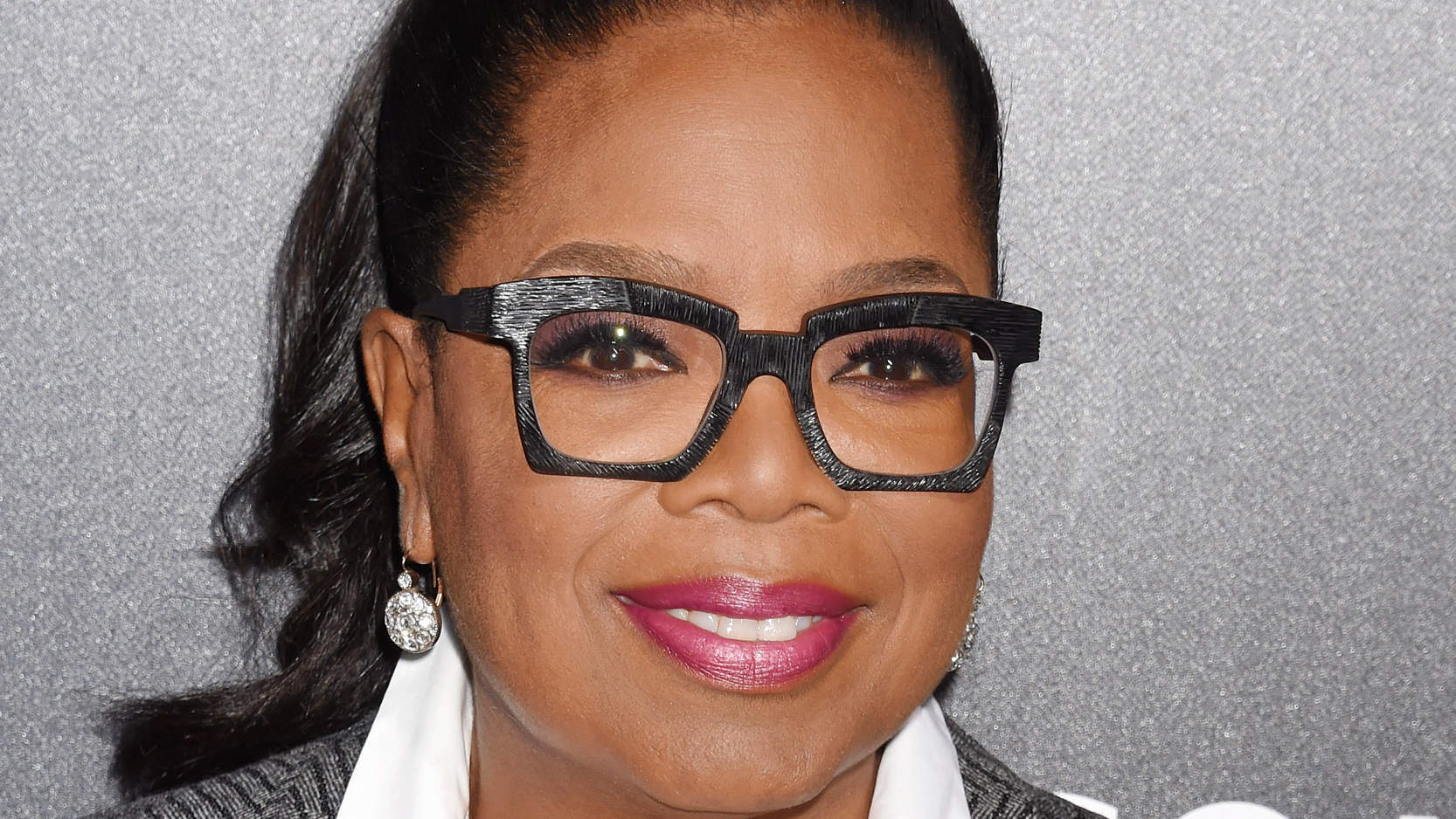 Oprah Winfrey's $90 Shoes Were Made for Aching Feet