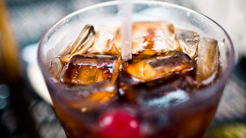 5 Ways Drinking Diet Soda Can Change Your Body