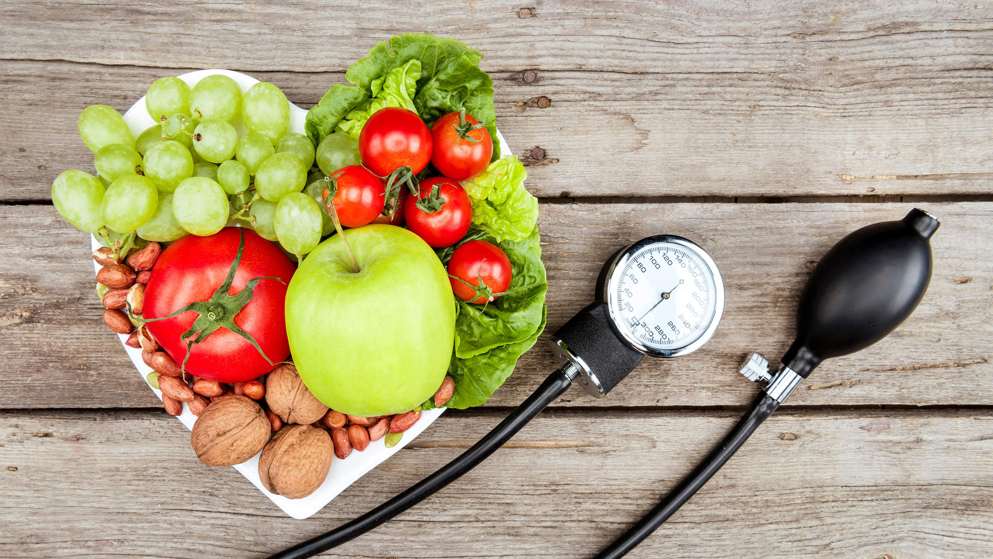 Dash Diet Hypertension