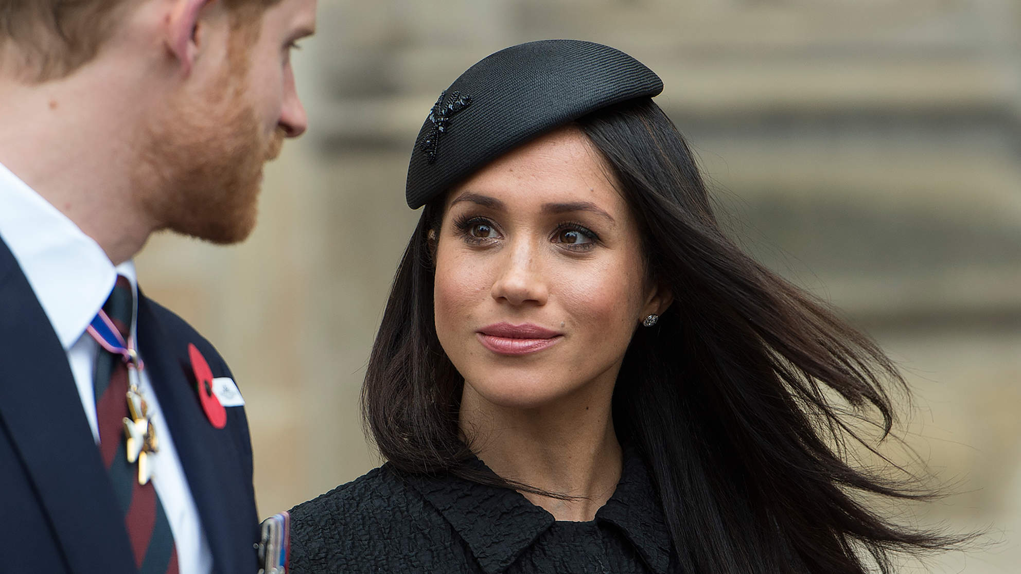 Meghan Markle Asks Prince Charles to Walk Her Down Aisle in Absence of Her Dad: 'It Was Her Wish'