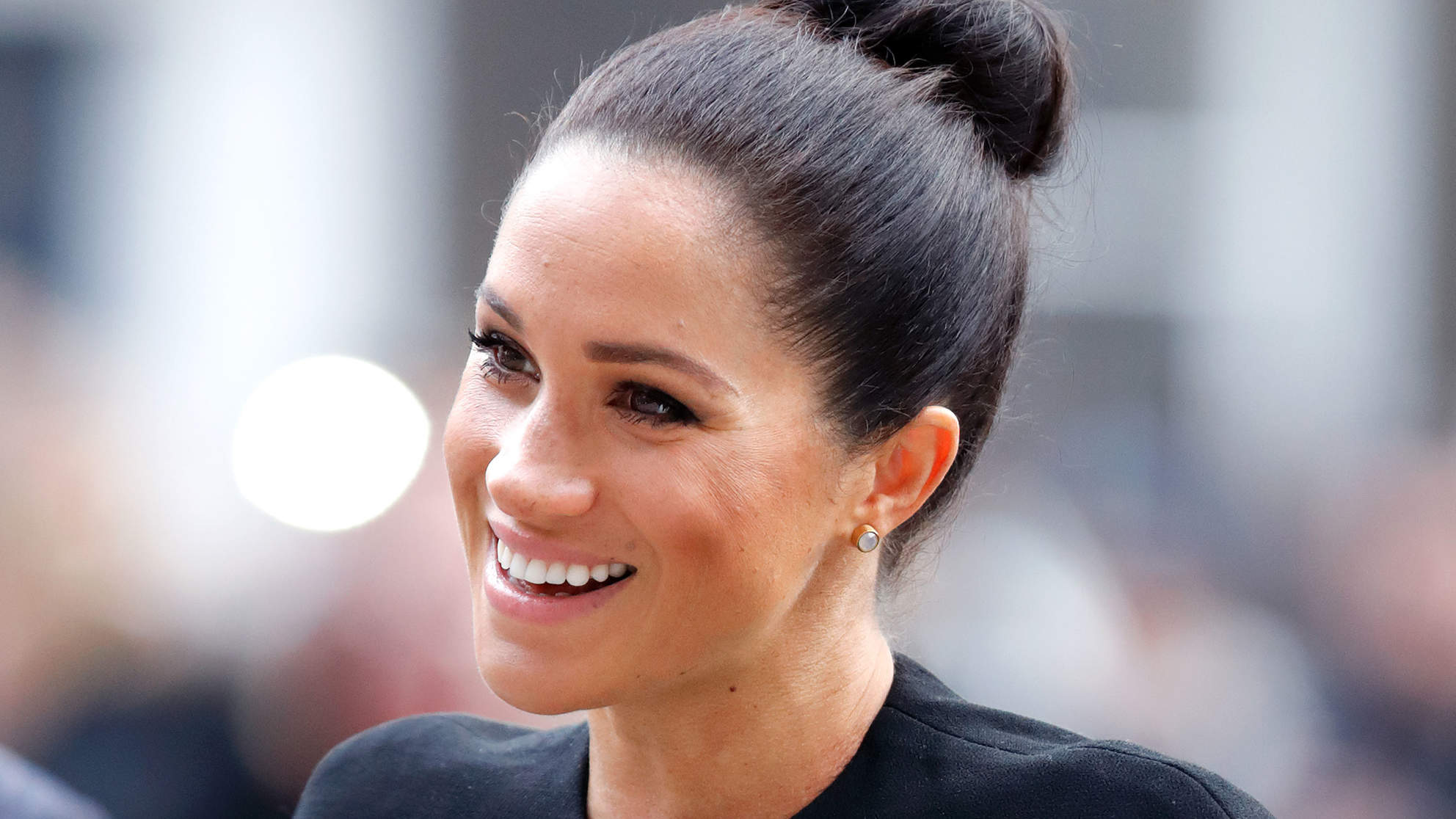 You Can Score Meghan Markle's Beloved White Sneakers for Just $33—Today Only!