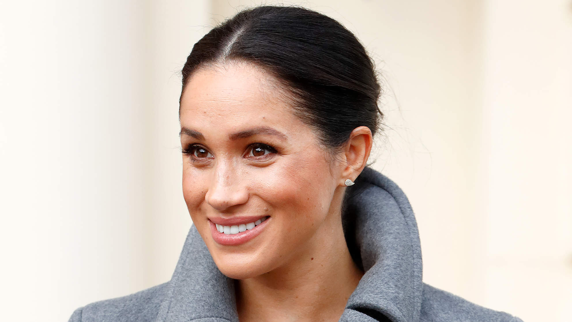 Pregnant Meghan Markle Was Called a 'Fat Lady' at Animal Shelter—and Her Response Was Perfection