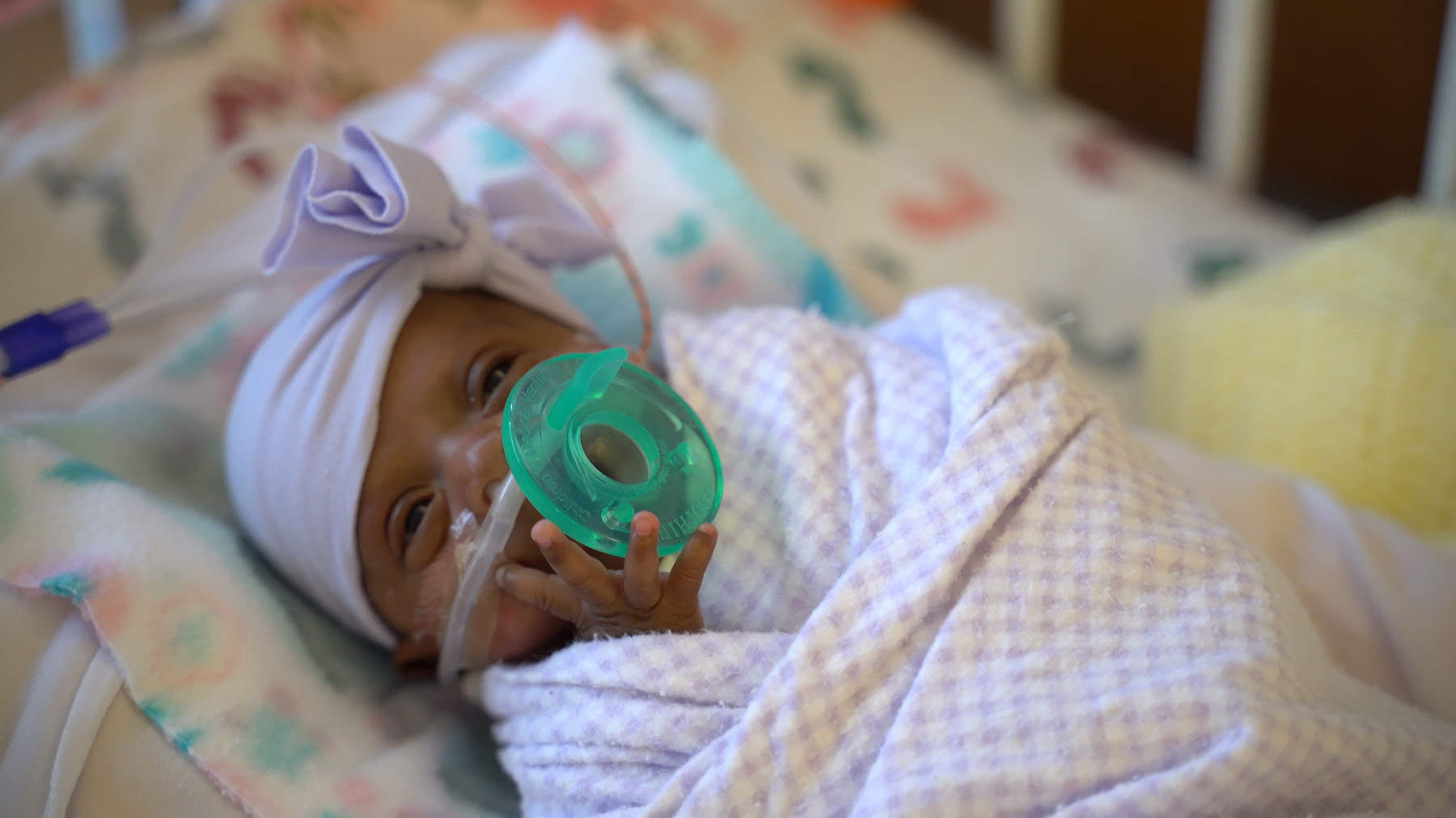 World's Smallest Surviving Baby Finally Goes Home from San Diego Hospital: 'She's a Miracle'