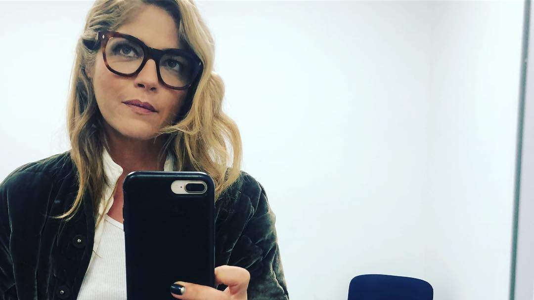 Selma Blair Reveals She Has MS in Emotional Instagram Post: 'I'm in the Thick of It'