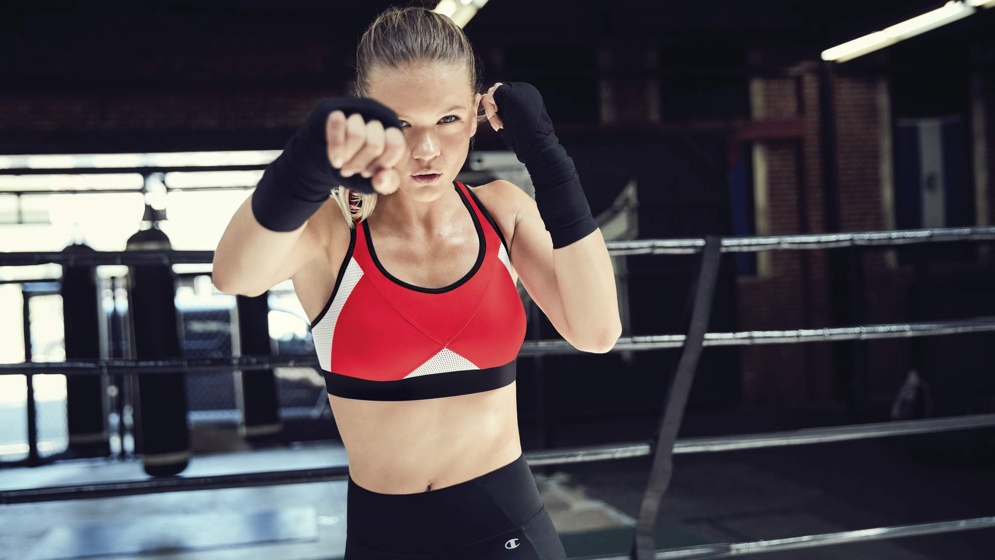 The Sports Bra Turns 40! An Interview with the Woman Responsible for Designing It