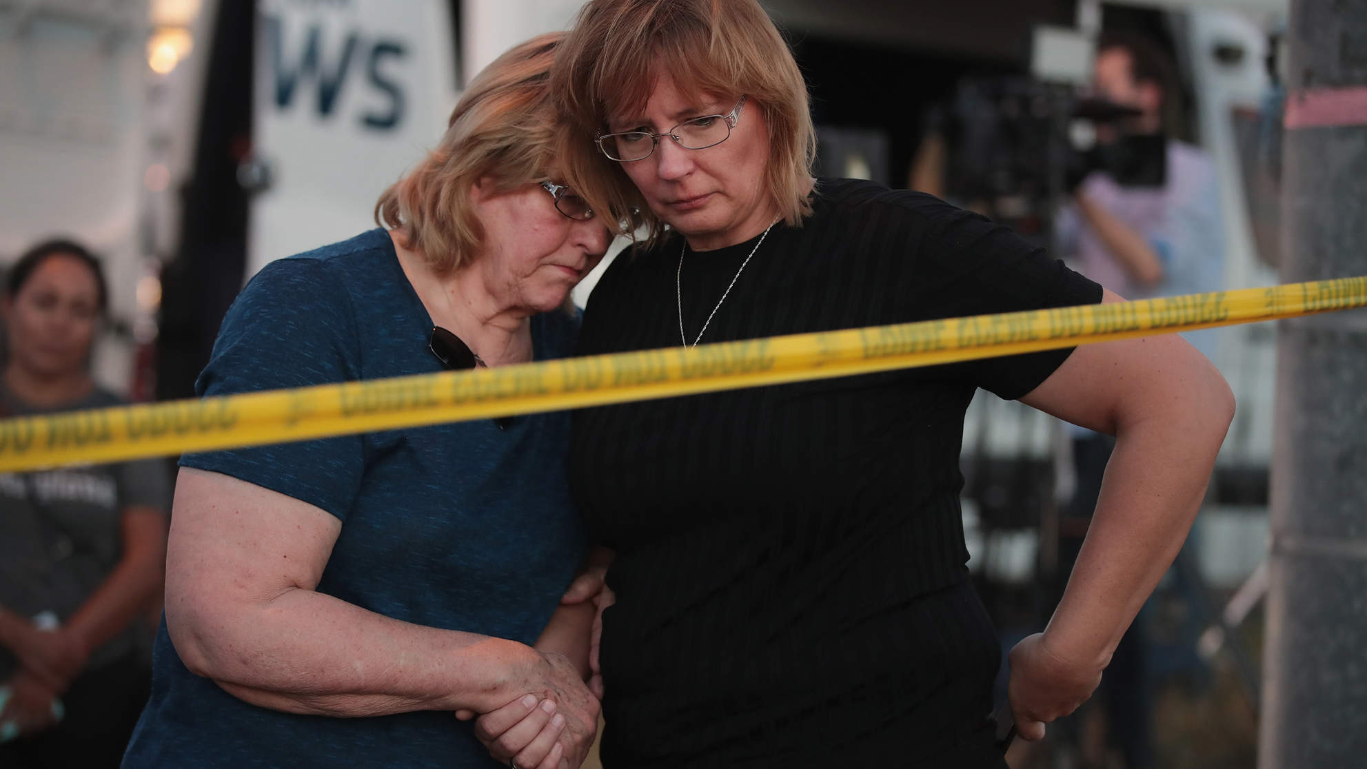 Why We Need to Stop Blaming Mass Shootings on Mental Illness