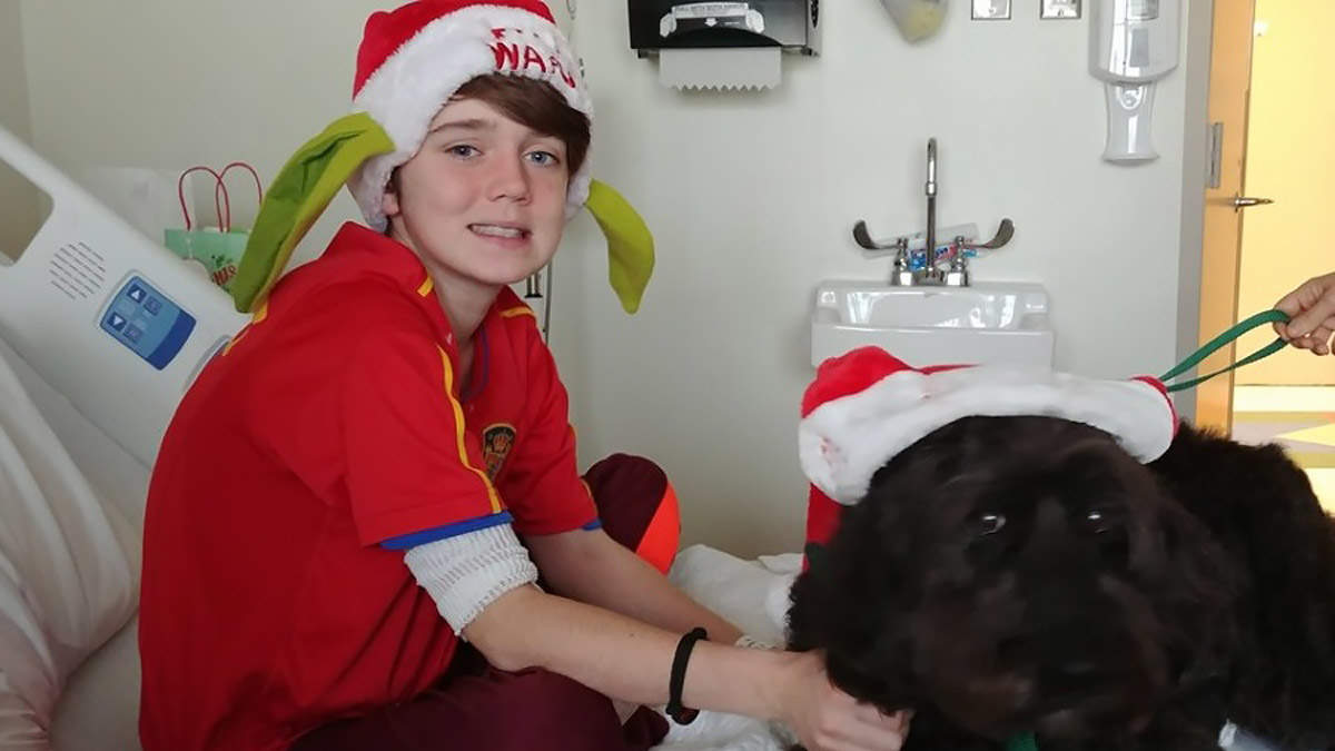 12-Year-Old Alabama Boy Taken Off Life Support After Deadly Flu Diagnosis: 'We Miss You'
