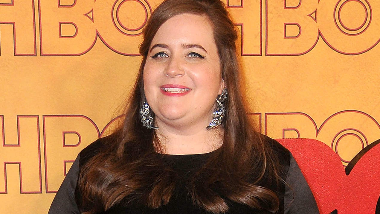 SNL's Aidy Bryant Says Giving Up on Being Skinny Was the Moment Her 'Entire Life Changed'