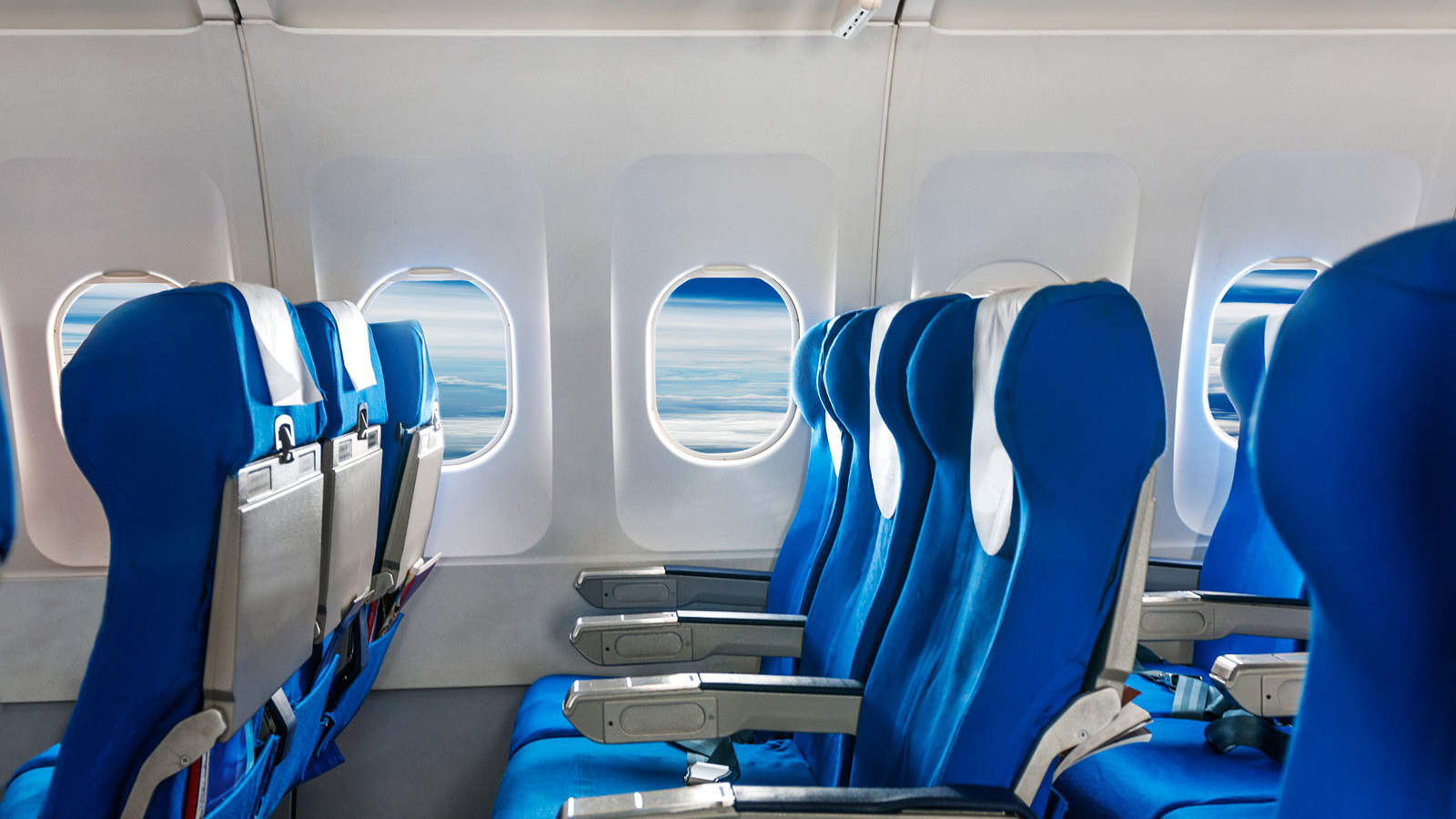 Picking This Seat on a Flight Means You're Selfish, Psychologists Say