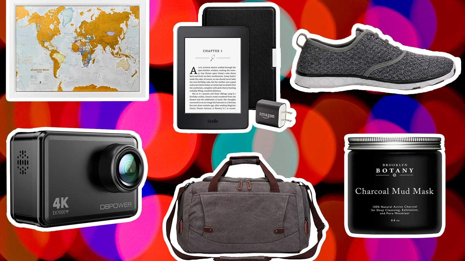 Amazon's 12 Days of Deals Have Something for Everyone on Your List