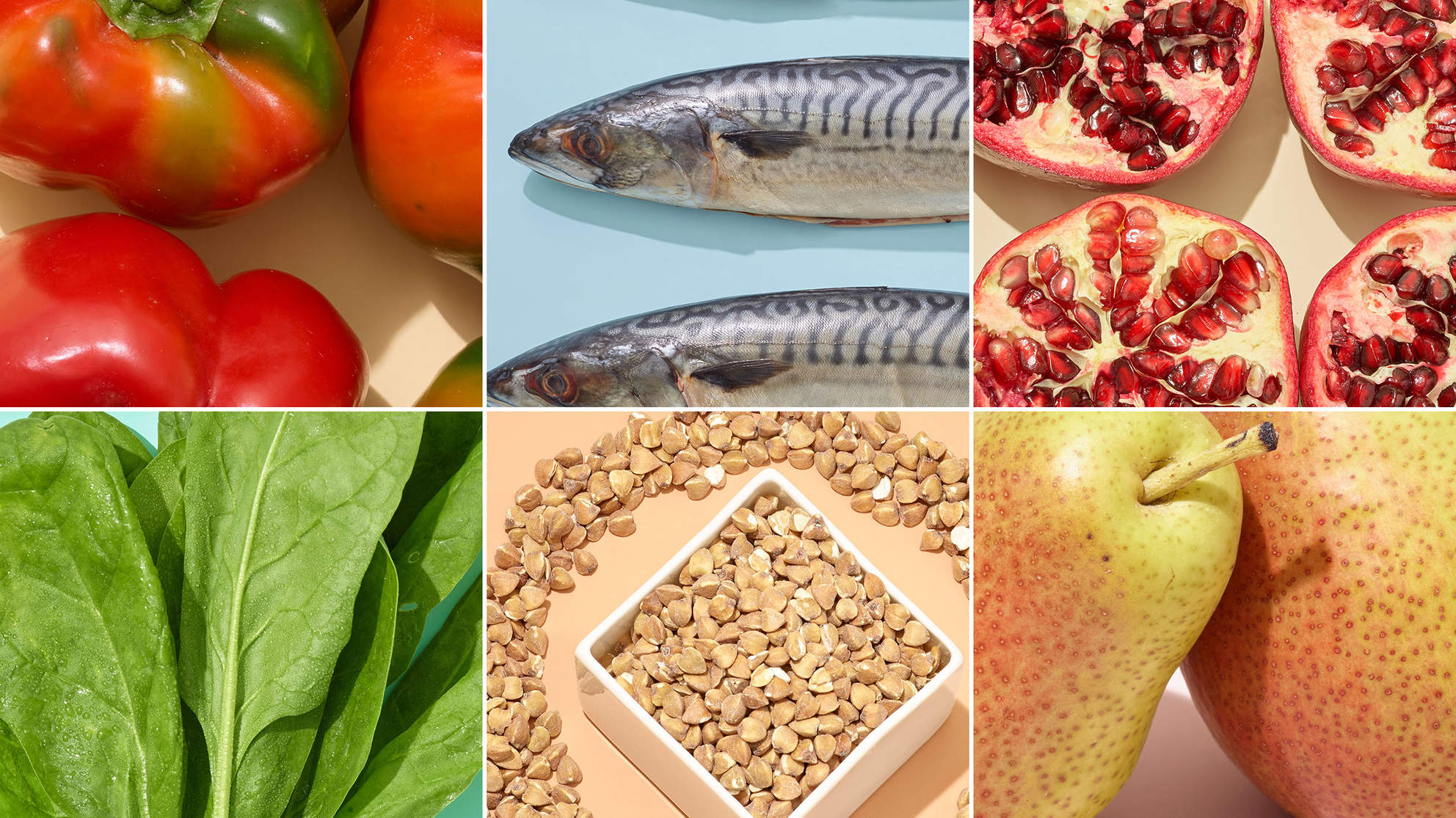 The 7 Best Foods for Fighting Inflammation