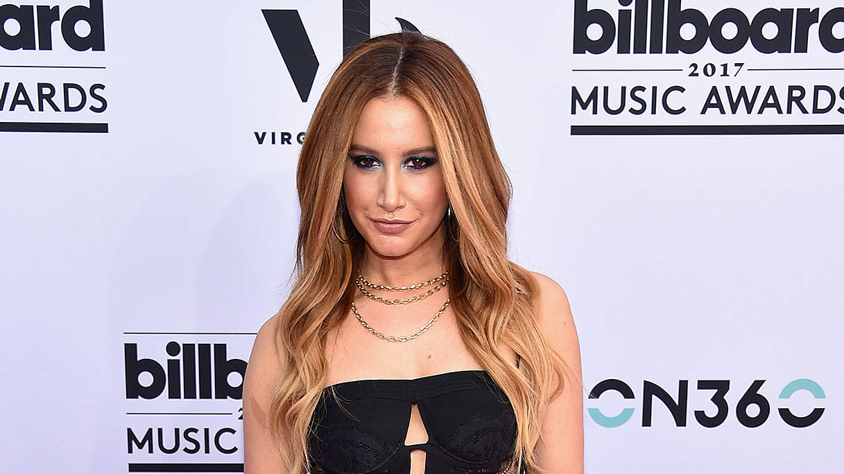 From Steak to Shakes, Ashley Tisdale Packs Her Diet with Plenty of Protein: 'It's All About Feeling Good'