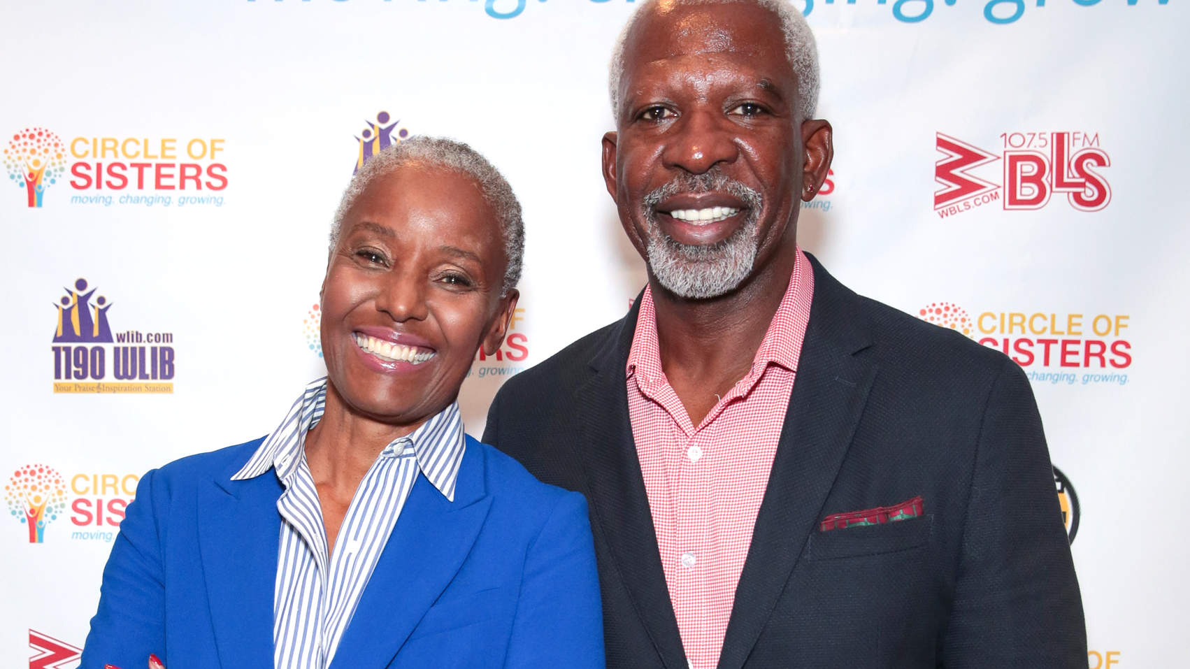 B. Smith's Husband Responds to Criticism Over New Girlfriend Amid Wife's Alzheimer's Battle