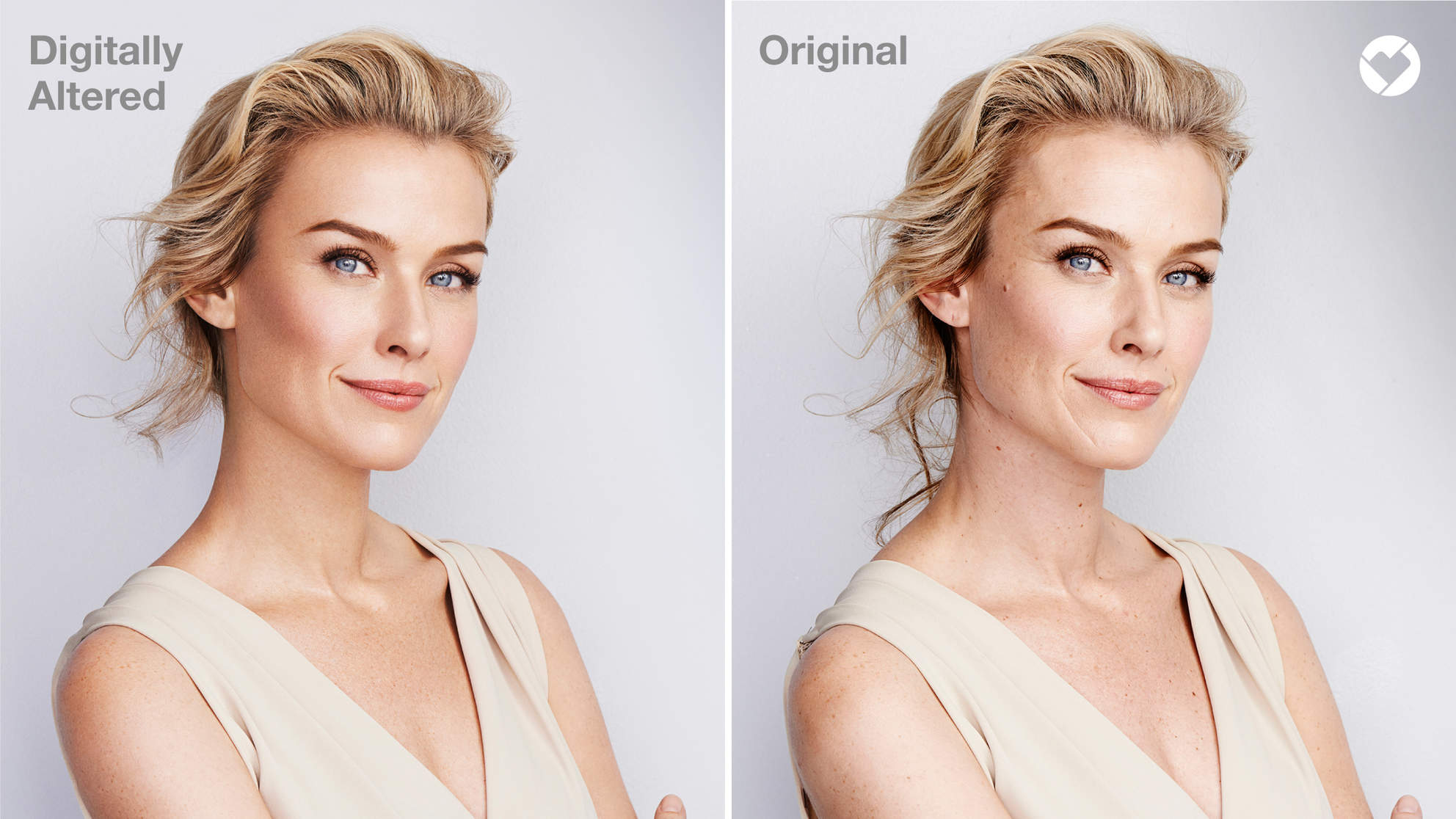 CVS Will No Longer Photoshop Ads of Their Beauty Products: 'We Have a Responsibility'