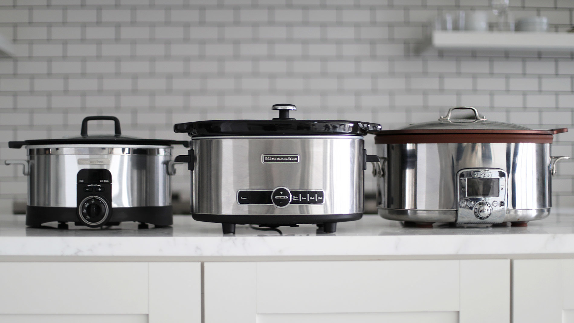 These Are the Best Slow Cookers