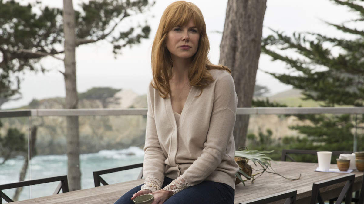 Golden Globe Winner Nicole Kidman Felt 'Humiliated' Filming Big Little Lies' Abuse Scenes