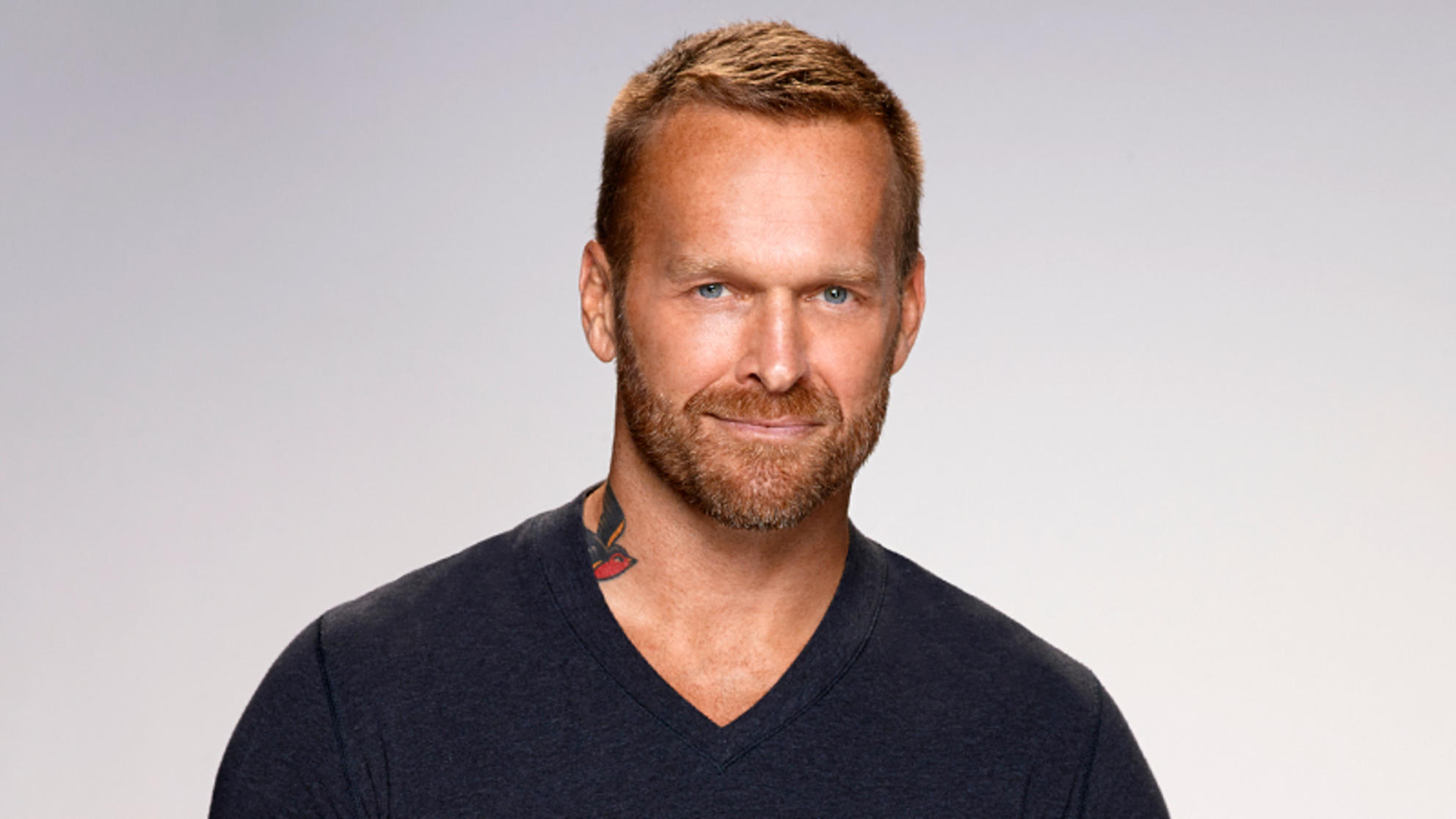 Bob Harper Reveals He Only Survived 'Widowmaker' Heart Attack at 51 Because Doctors Were in Gym