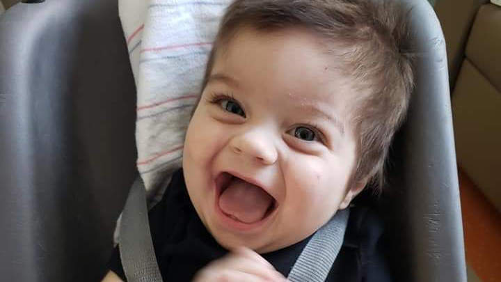 Baby Born Without Anus Finally Heads Home After Undergoing 7 Surgeries in 8 Months