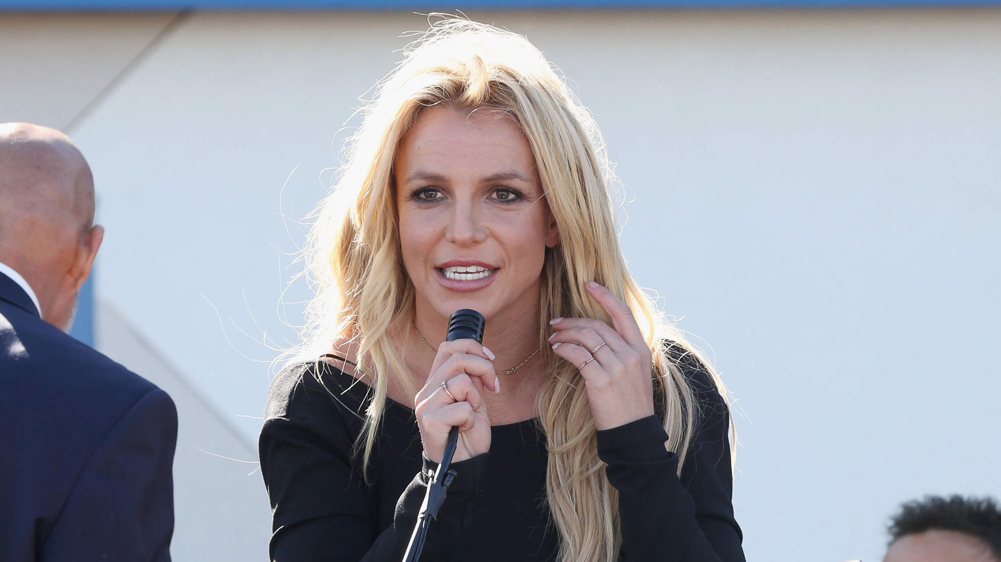Britney Spears Opens Children's Cancer Foundation Campus in Vegas After Donating $1 Million