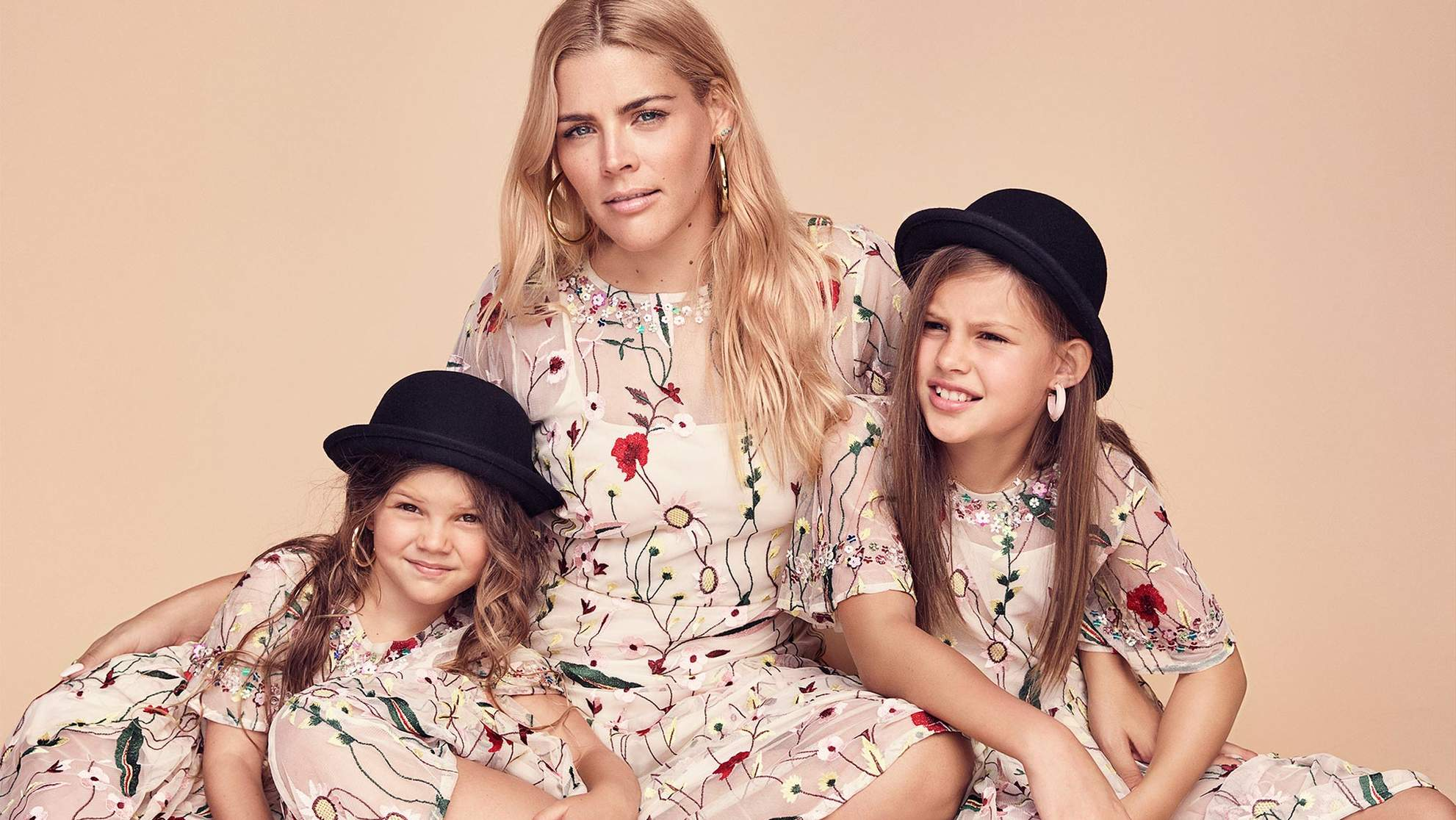 Busy Philipps Cries Recalling Her Sexual Assault at Age 14: 'We Can Do Better for Our Kids'
