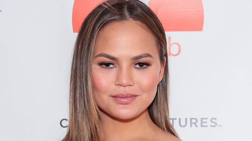 Chrissy Teigen Is Cutting Back on Alcohol: 'I Was, Point Blank, Just Drinking Too Much'