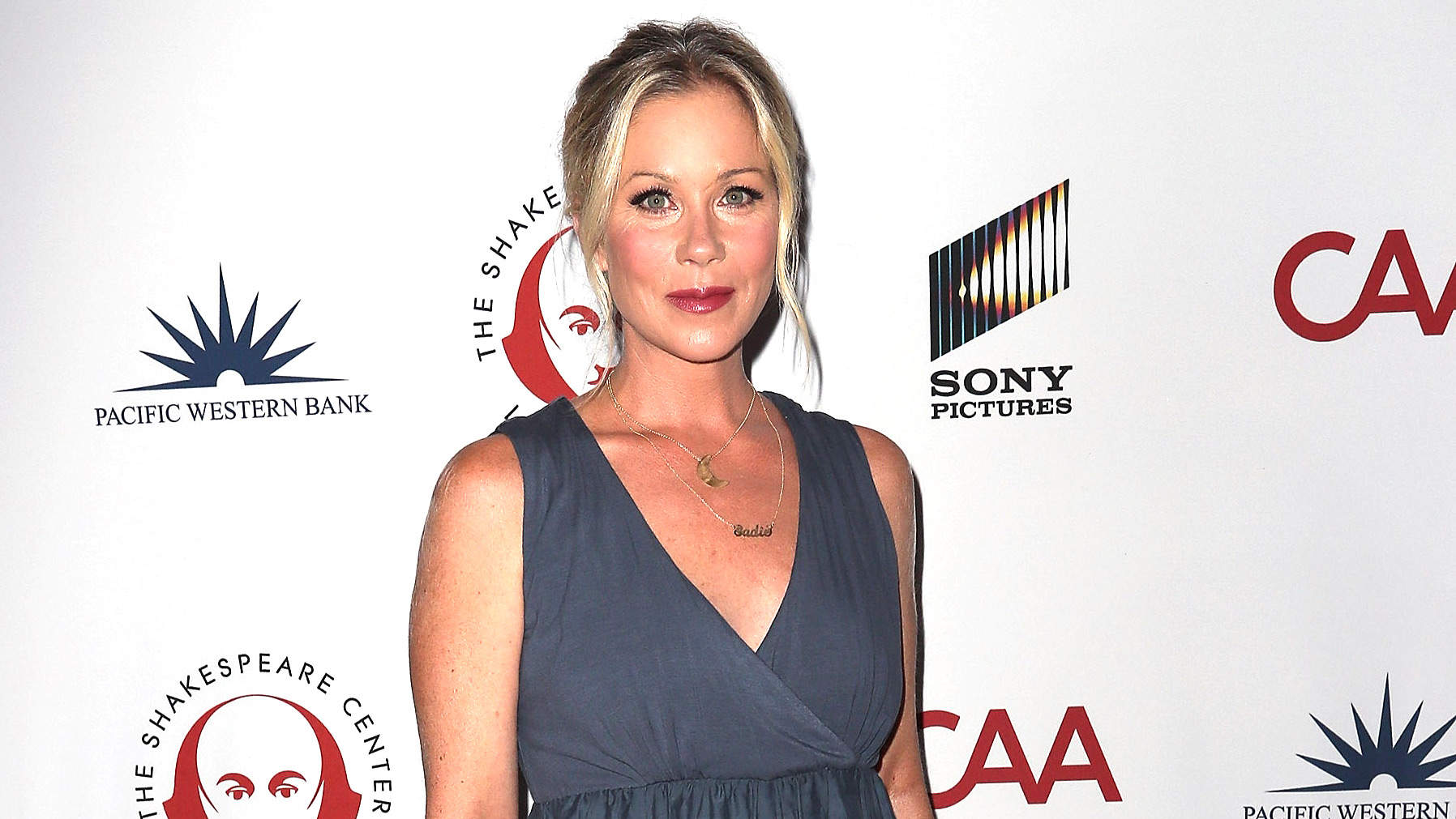 Cancer Survivor Christina Applegate Reveals She Had Ovaries and Fallopian Tubes Removed—and Worries For Her Daughter