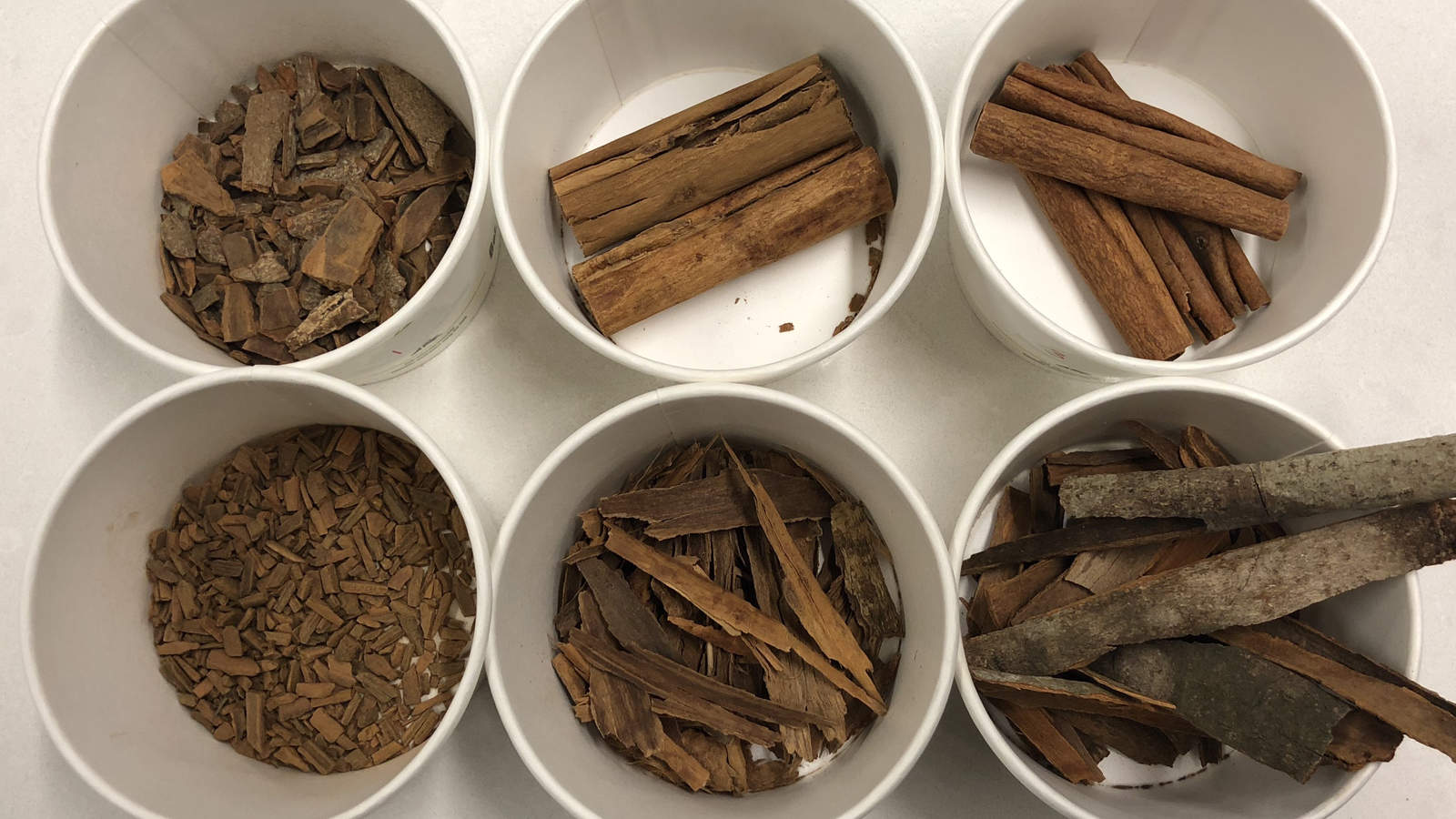 We Tried 10 Kinds of Cinnamon and This Is the Best One