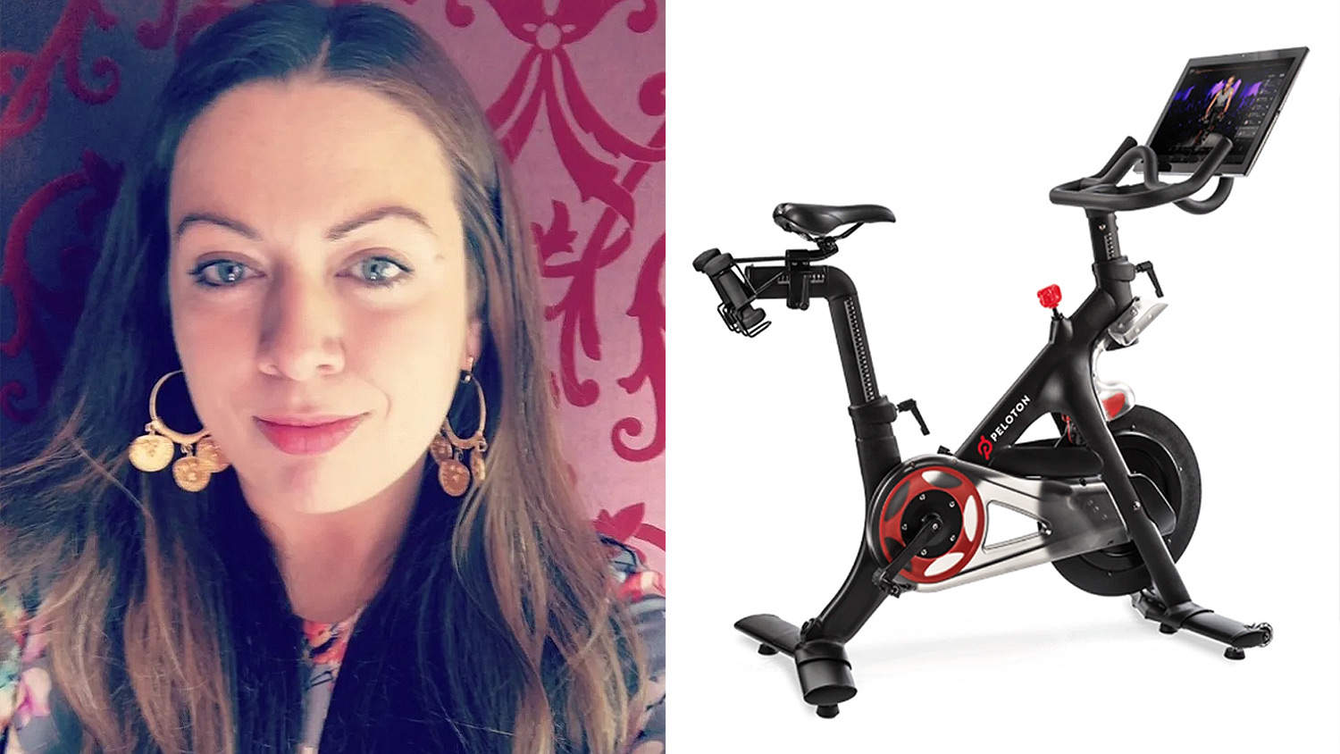 Dad Tells Daughter Not to Buy 'Preposterous' Peloton Bike in Viral Email—and Wins the Internet