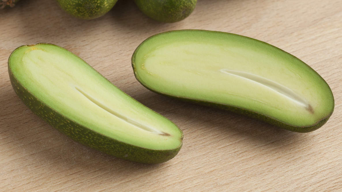We Just Found Out Pitless Avocados Exist, and Our Minds Are Blown