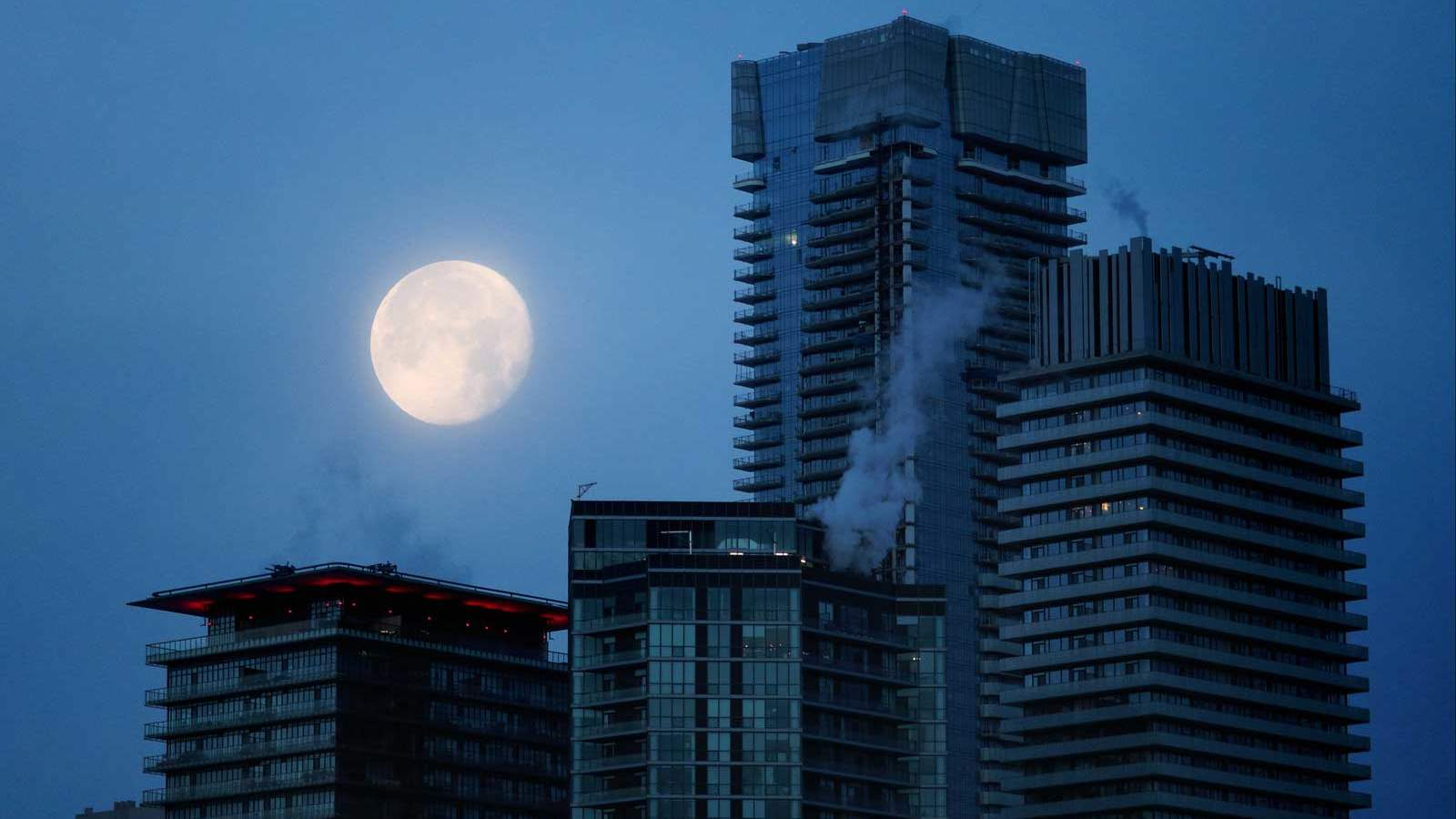 When to See December's Cold Moon, Which Is Also a Supermoon