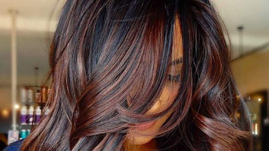 The Stunning Fall Hair Trend That Instagram Is Obsessed With